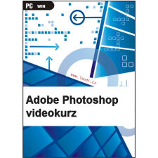 Adobe Photoshop - videokurz DVD-ROM